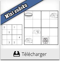 3-Mini-sudoku